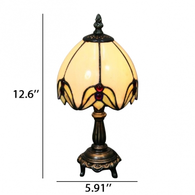 Simple Table Lamp, 6