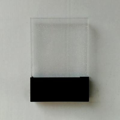 Modern Bubble Glass Led Wall Lighting 6.70