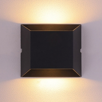 Led Outdoor Wall Lights 5.90