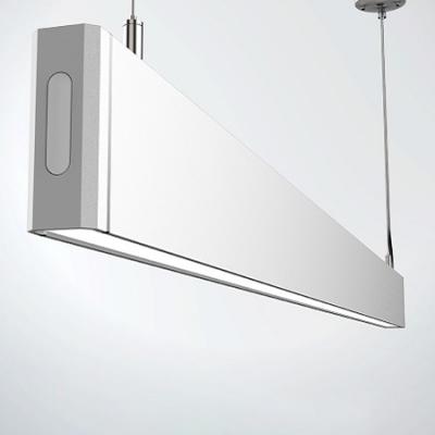 Decorative Linear Pendant Light