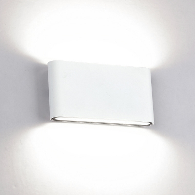 Downlight Frame Wall Light 6w 12w Dual