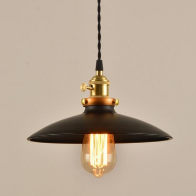 Bulb Hanging Light Fixture
