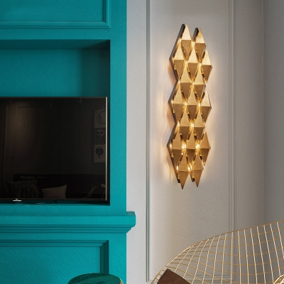 Dazzle Decorative Designer Led Wall Light 22.83