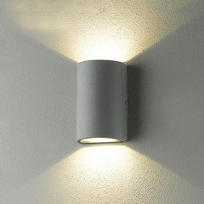 Moisture Proof Outdoor Balcony Villa Driveway Led Wall Light 10W 6.30