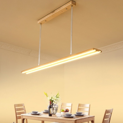 Remote Control Modern Unique Pendant Lights 48