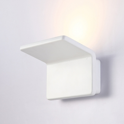 Hardwire Version Modern Led Wall Light 10W/20W 3.93