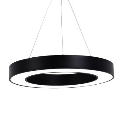 Decorative Modern Led Lights Halo Led Lights Acrylic Lampshade 16