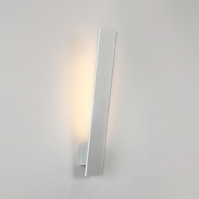 Decorative Wall Sconces White/Black/Gary Finish 22.83
