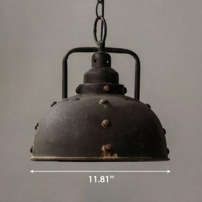 Vintage Industrial Style 11.81