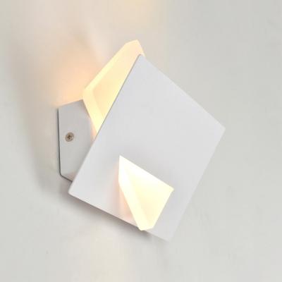 Modern Designers Wall Light 7.08