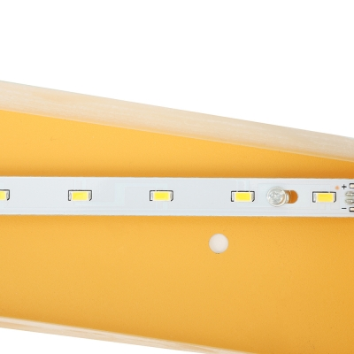 Multi-color Modern Led Linear Wall Light 14.12