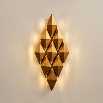 Dazzle Decorative Designer Led Wall Light 22.83