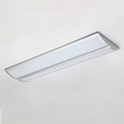 Modern Office Lighting L48 Quot Xw11 8 Quot Xh1 96 Quot Aluminum Led