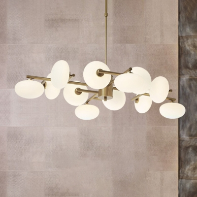 Low Profile Vaulted Ceiling Lighting 8