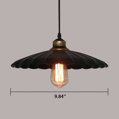 Industrial Style Black 10