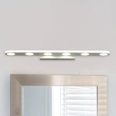 Lighting Fixtures For Makeup Vanity