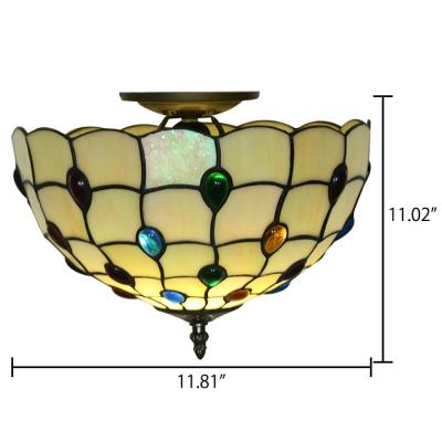 Vintage Bowl Design 16