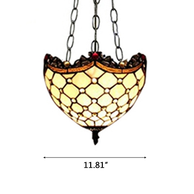 Traditional Tiffany 12