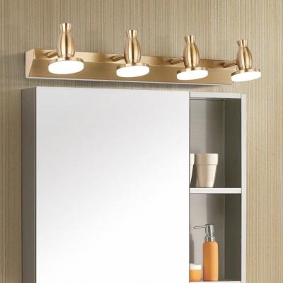Bathroom Over Mirror Dressing Room Wall Lighting 6 9 12w Led Warm