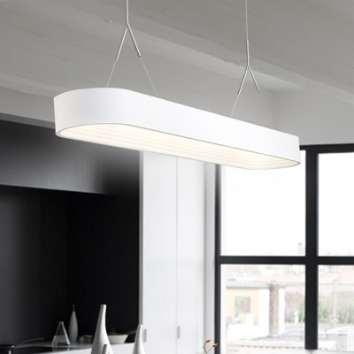 High Brightness Oval Led Hanging Pendant 33 47 Quot 47 24