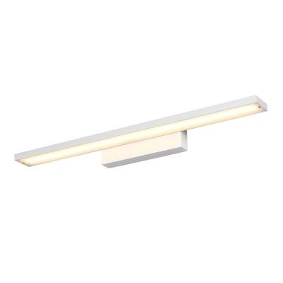 Mirror Cabinet Dressing Room Bathroom Vanity Light Black/White 8W-24W 3000/6000K High Bright Acrylic Shade Vanity Lighting