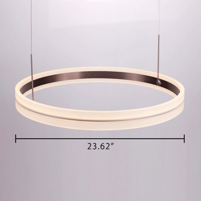 Novelty Pendant Light 23.62