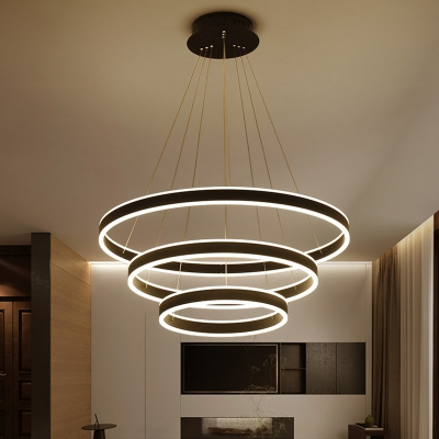 Light 4 Suspension Led Pendant