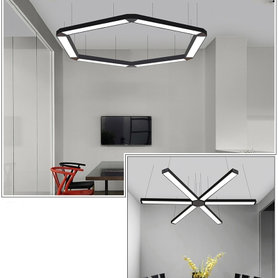 Office Workshop Kitchen Island Lighting 23.62