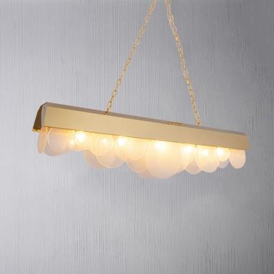 New Design Bright LED Linear Pendant Lighting 41.34