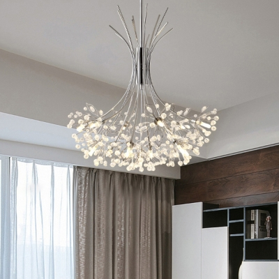 Best Led Light For Coffee Shop Clothes Store Dining Room Crystal