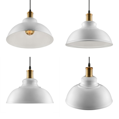 Modern Retro Pendant Lamp With An Design