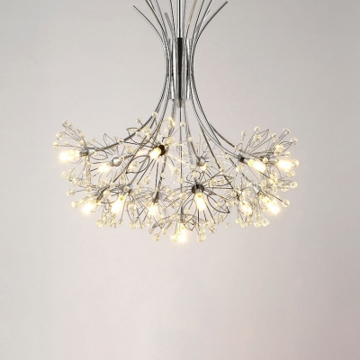 Best LED Light For Coffee Shop Clothes Store Dining Room Crystal Chandelier 13 19
