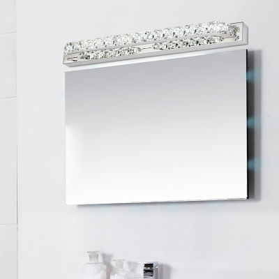 Crystal Vanity Light Stainless Makeup