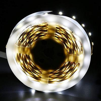 Slim LED Ribbon Light USB Charger Vanity Light in White Light for Dressing Table