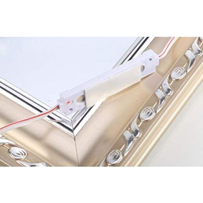 Tape Rope LED Makeup Light Hollywood Style Ribbon Light with Remote Control Stepless Dimming