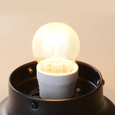 Prismatic Glass Spherical Flush Light Modern Design Single Head Ceiling Light in Brass