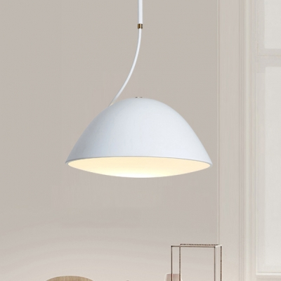 Pendant Light Minimalist Metal Hanging