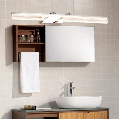 Extendable Bar Led Vanity Light