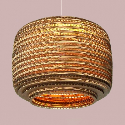 Cylinder Hanging Lamp Asian Style Paper, Asian Style Hanging Lamps