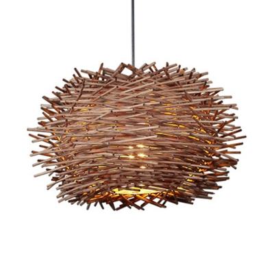 Modernism Nest Design Indoor Lighting