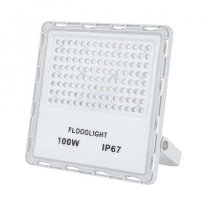 Pack de 1 Foco LED de la Fundición de Aluminio Impermeable de la Seguridad de la Luz de Noche para la Pasarela Patio
