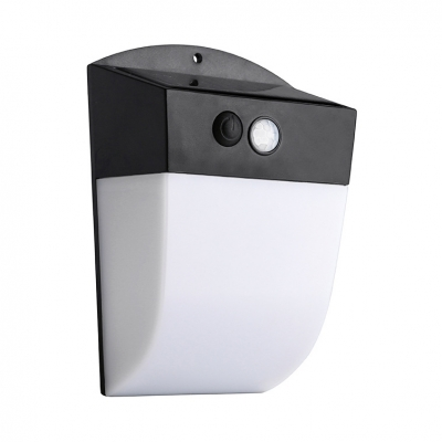Купить со скидкой 24 LED Solar Security Light Outdoor Easy Install 2 W Waterproof Wall Lighting for Garage