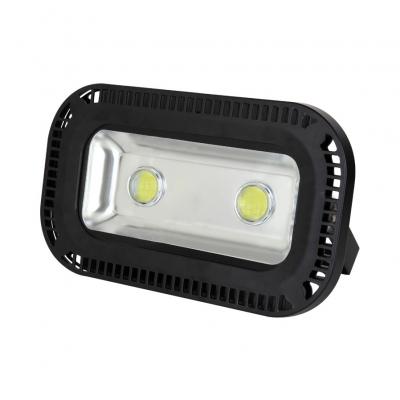 Pack de 1 Impermeable de la Luz de Seguridad Inalámbrica de la Fundición de Aluminio LED de la Iluminación de Inundación de la Cubierta de la Vía