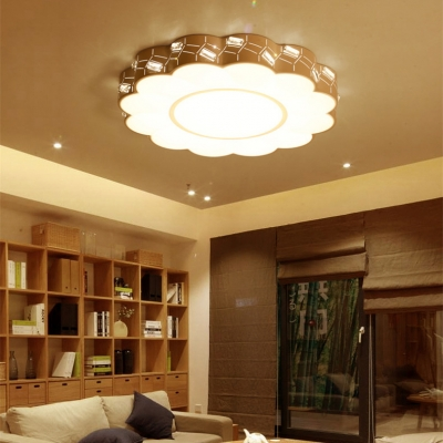 Led Ceiling Light For Living Room