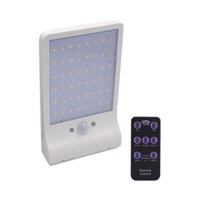 Waterproof Remote Control Wall Lighting