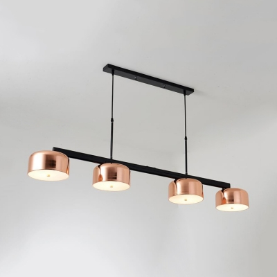 Bowl Island Pendant Lights with 59