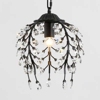 Dining Room Adjustable Candle Light Fixtures with 15