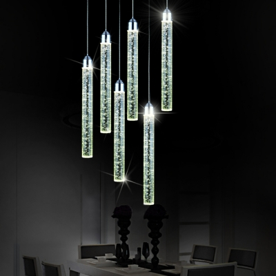 Kitchen Pendant Lights Crystal with 71