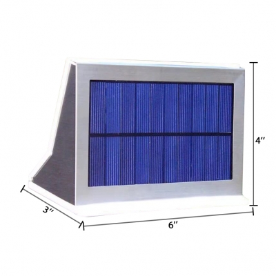 36 LED Solar Wall Lights Outdoor Dusk To Dawn Sensor/Motion Sensor/Motion Sensor and Dim light Sensor Security Lamps