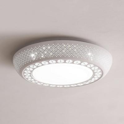 Light Acrylic Led Ceiling